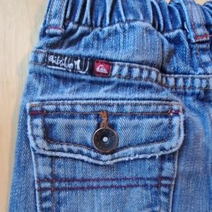 Quicksilver 2T jeans